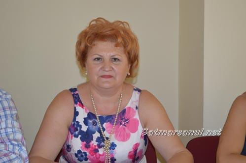 Compartiment de consultații la domiciliu la SJA Satu Mare