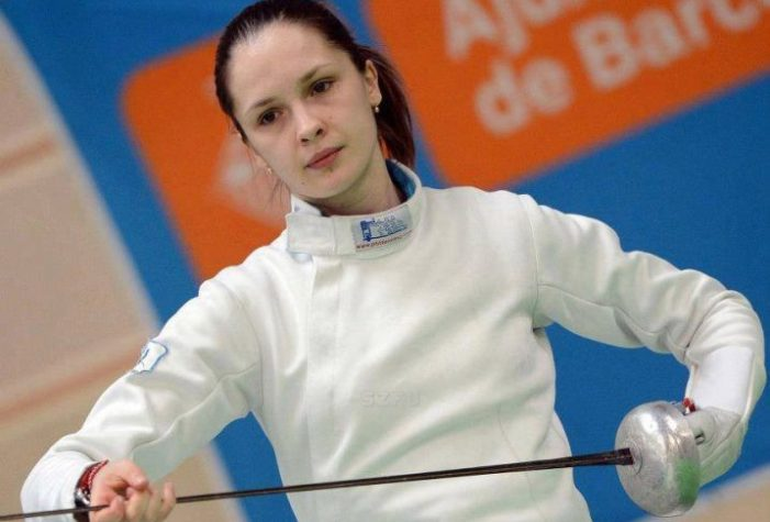 Este oficial: Sătmăreanca Simona Pop participă la JO de la Rio !