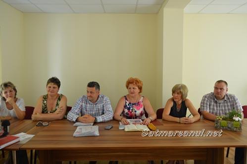 Deficit de medici și asistenți la SJA Satu Mare