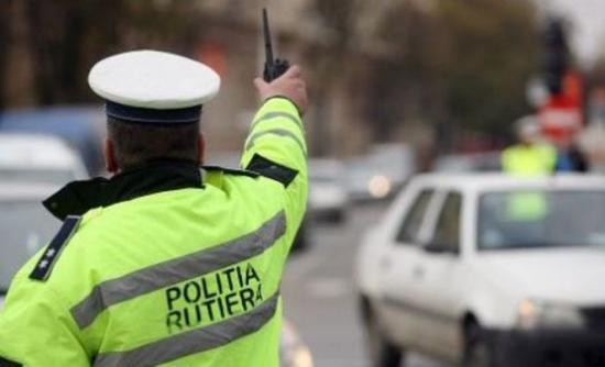 Recomandări ale Poliției Rutiere