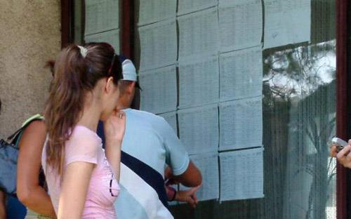 Satu Mare: Un sfert dintre candidații prezenți la examene au contestat notele de la BAC