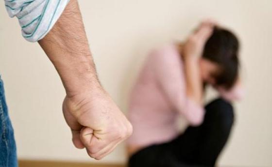 Femeie bătută de soț, la Roșiori