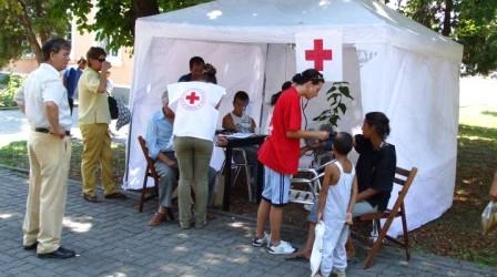 Caritas va distribui apă minerală sătmărenilor