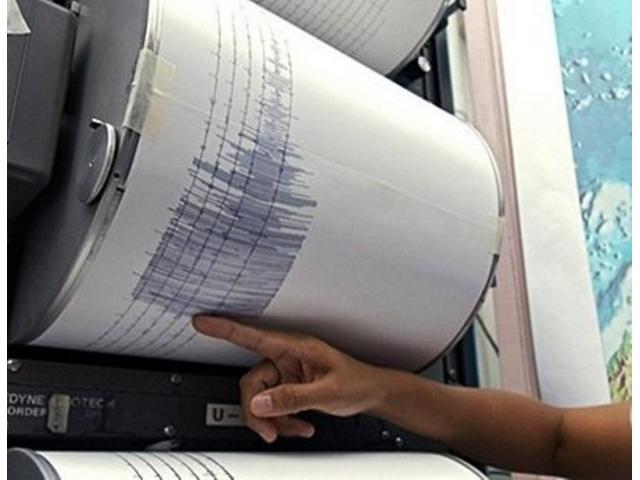Cutremur la doar câteva zeci de km de Satu Mare, la granița cu Ucraina