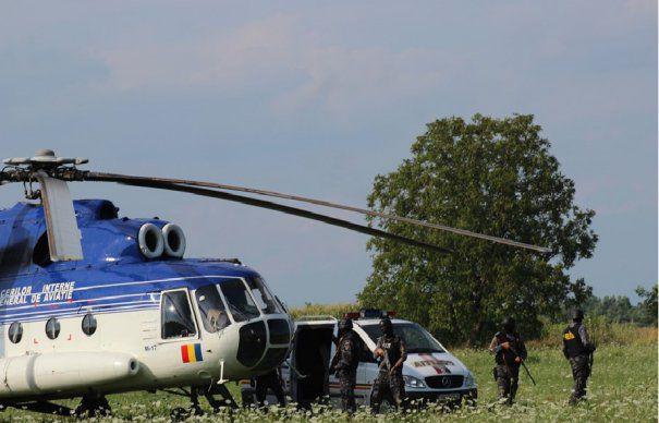 Mărturiile unui ofițer acoperit despre captura de heroină din Satu Mare și Bistrița