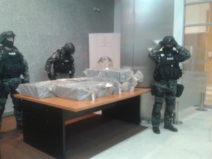 Captură de heroină în valoare de 40 de milioane de euro în Satu Mare și Bistrița