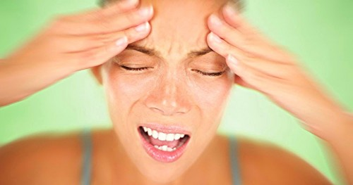 Află care sunt cele mai frecvente tipuri de dureri de cap și cum poți scăpa de ele