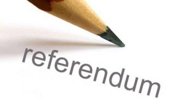 Referendumul din Călineşti-Oaş nu se va putea organiza