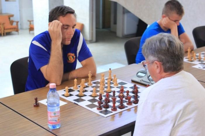 Festivalul Internațional de Șah Satu Mare