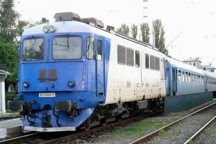Trenul personal Cluj Napoca-Satu Mare se transformă în accelerat