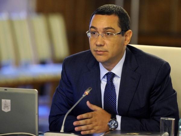 Victor Ponta demisionează din funcția de premier