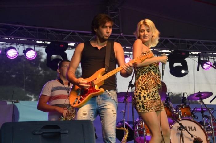"""Punct final la """"AugustFest"""" cu o zi plină de evenimente și un concert de zile mari (Foto)"""