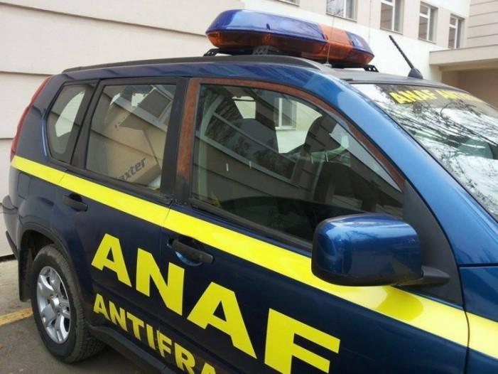 4 sătmăreni cu averi mari vor fi verificați de ANAF