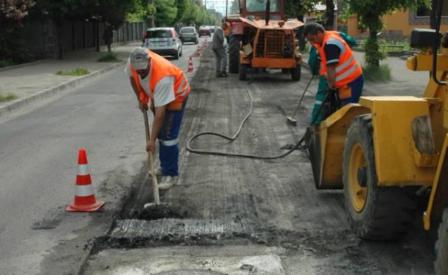 Guvernul a alocat bani pentru drumuri. Vezi ce sumă primește județul Satu Mare