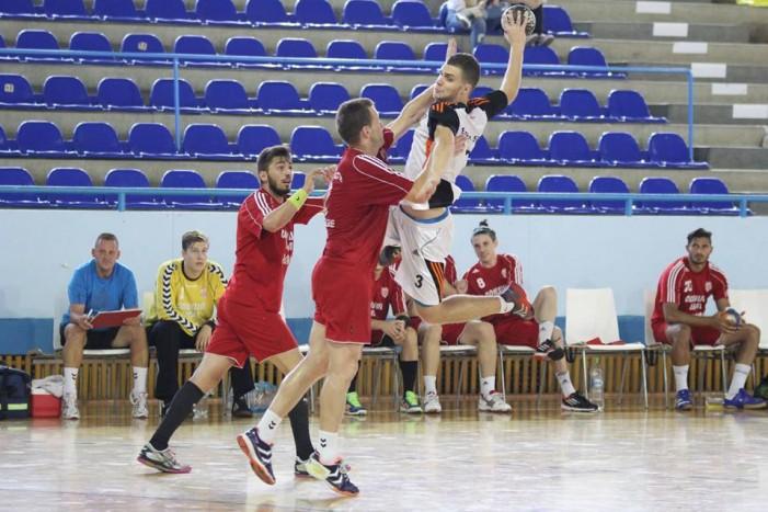 Handbal: CSM Satu Mare, locul III la un turneu amical organizat la Baia Mare