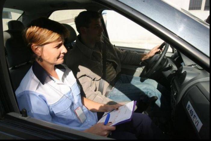 Noi reguli pentru obţinerea permiselor auto