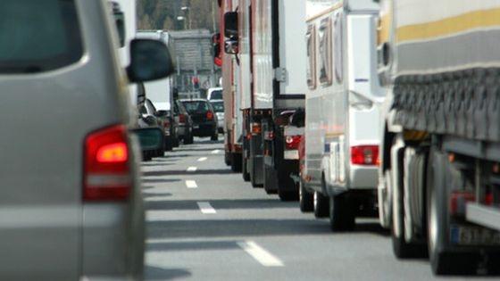 Restricții de circulație din cauza caniculei