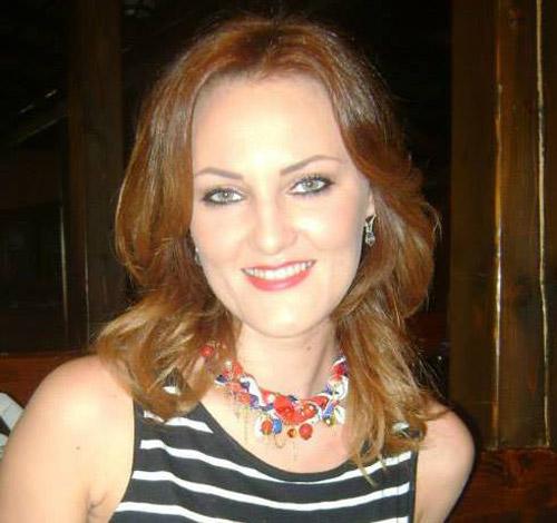 Bianca Avram, condamnată la un an cu suspendare