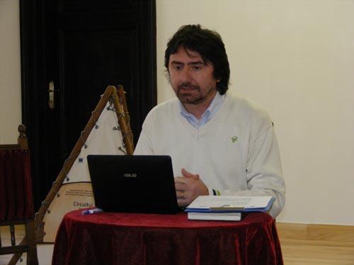 Bogdan Georgescu a demisionat din fruntea Direcției de Cultură Carei