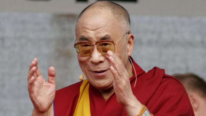 Dalai Lama ar putea veni la Cluj în anul 2016