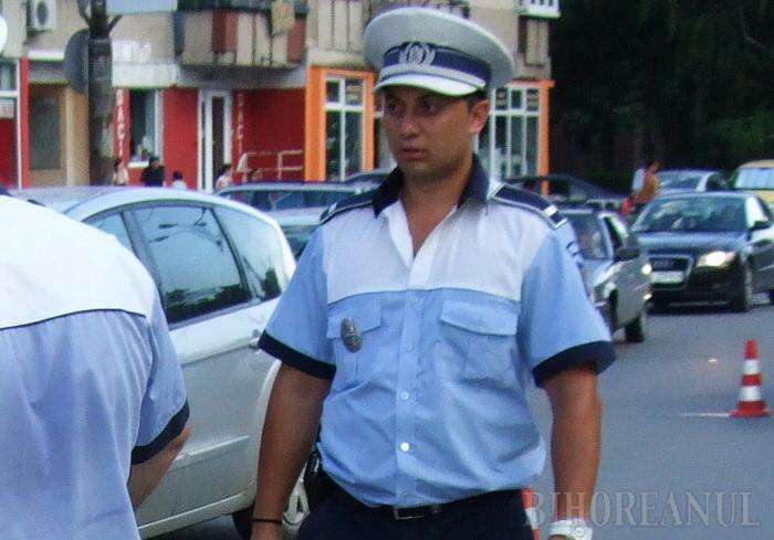 Polițistul George Miheț va fi operat din nou