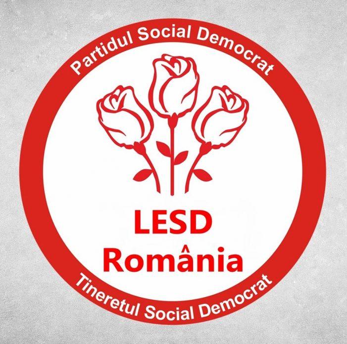 Elevii social-democraţi se reunesc la București, în cadrul primului Consiliu Național
