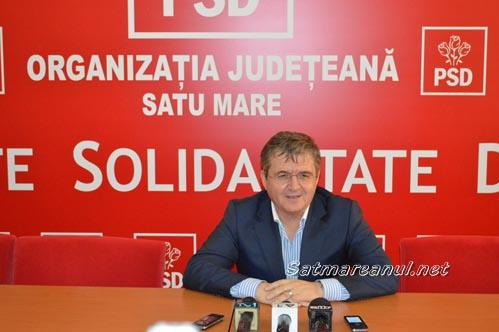Mircea Govor dorește congres național la PSD