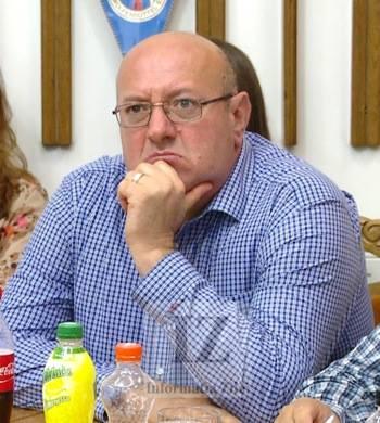 A murit Radu Ardelean, directorul adjunct al Muzeului Judetean