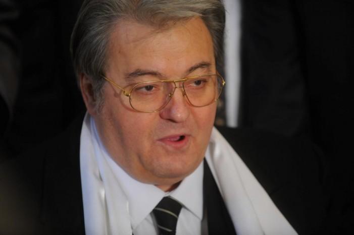 A murit Corneliu Vadim Tudor