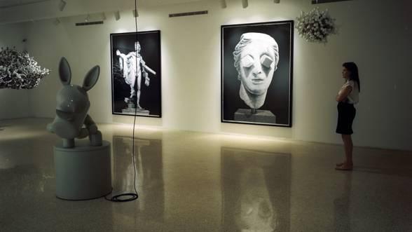 Artiști sătmăreni, în albumul Salonului Național de Artă Contemporană