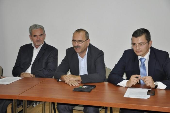 FDG vrea candidat propriu la Primăria Satu Mare