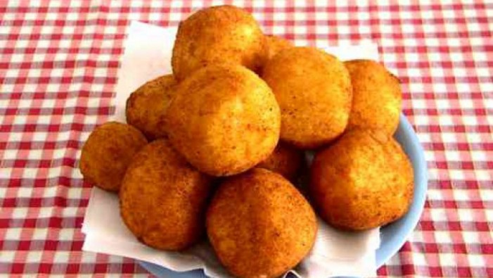 Cartofi pane, o rețetă simplă și delicioasă