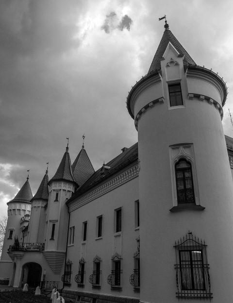 """Concert """"SoNoRo Conac"""" la Castelul Karolyi"""