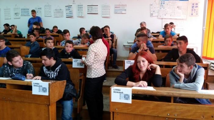 """""""Ziua Limbilor Europene"""", marcată la Liceul UNIO-Traian Vuia"""