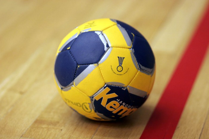 Handbal: AH Minaur Baia Mare-CSM Satu Mare 21-25