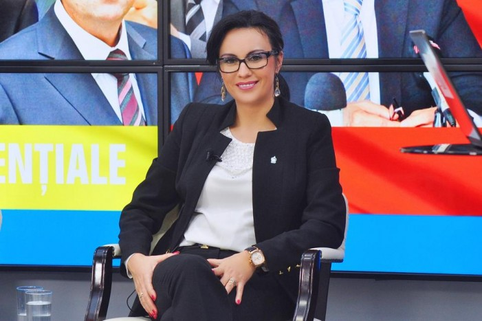 """Dr. Laura Bota: """"Statul trebuie să ia măsuri concrete pentru ca românii să nu fie îmbolnăviţi de viitorii refugiaţi"""""""