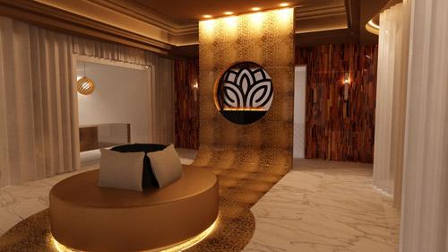 Vezi cum va arata cel mai luxox hotel din Băile Felix