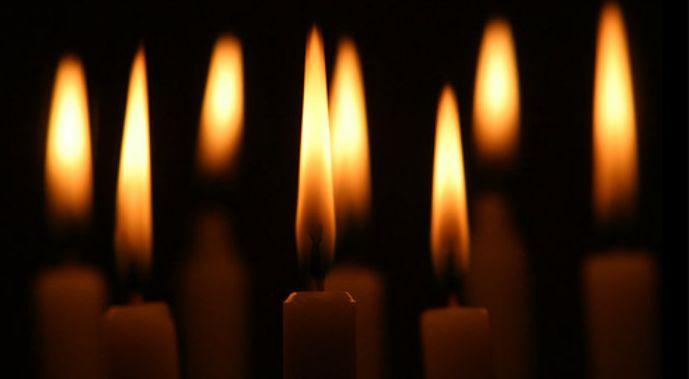 Mesaje pentru tânăra care a murit în accidentul de la Gilău