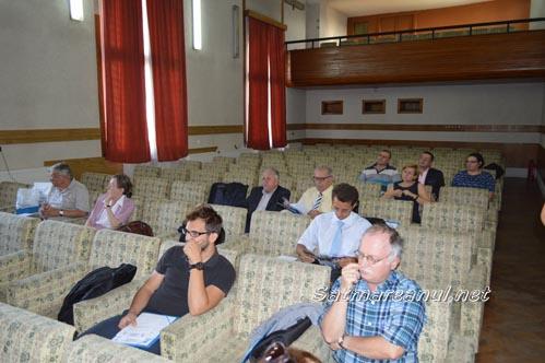 Sesiune de comunicări științifice la Muzeul Județean Satu Mare