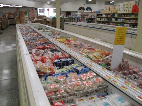 Peste 400 kg de produse congelate, retrase de la comercializare în județul Satu Mare