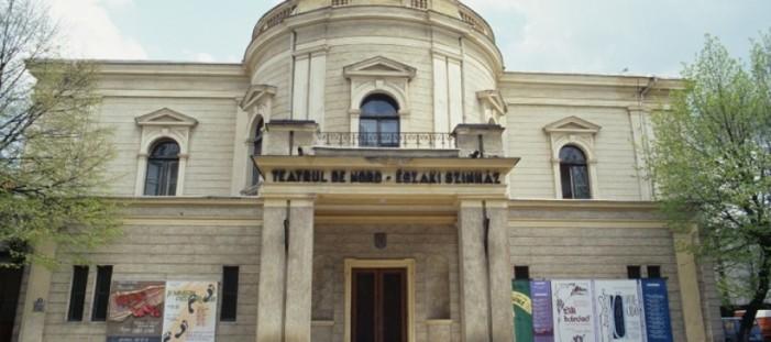 Teatrul de Nord se redeschide în primăvara anului viitor