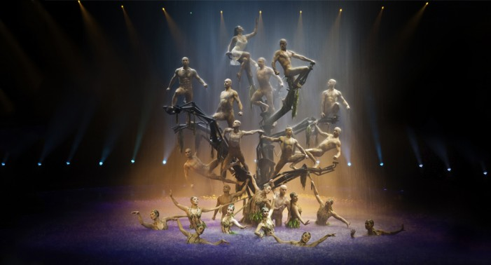"""Le Reve – The Dream"" a făcut spectacol la ""America's Got Talent"" (Foto&Video)"