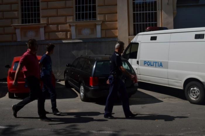 Francisc Sarkozi nu a găsit urechi care să-l asculte. Violatorul rămâne după gratii