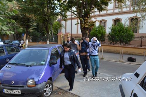 Violatorii din Vama au fost trimiși în judecată (Foto)