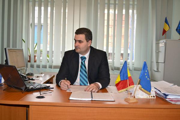 Gabriel Leș, numit secretar de stat în Ministerul Apărării Naționale