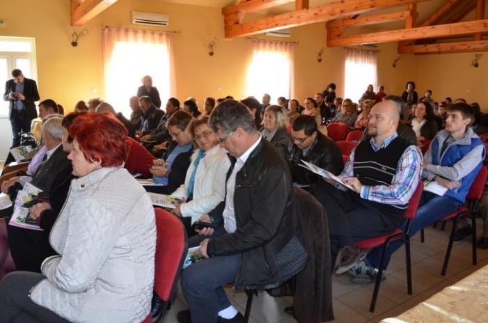 Bilanț GAL Zona Sătmarului: 57 de proiecte implementate
