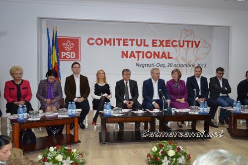 Ce au decis liderii naționali ai PSD La Negrești Oaș (Foto&Video)