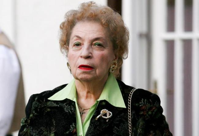 Avocata Paula Iacob a decedat la vârsta de 83 de ani