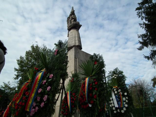 """Vezi programul manifestărilor de """"Ziua Armatei Române"""" la Satu Mare și Carei"""