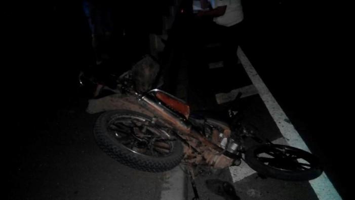 Accident mortal în localitatea Sărăuad